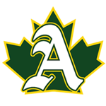 Ajax Spartans Logo